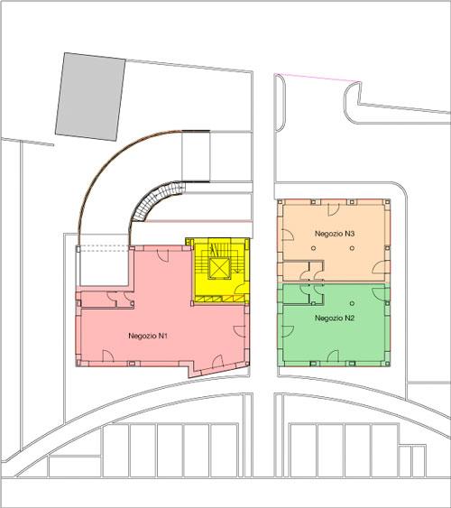 Rebecchi costruzioni qualit del vivere for Progettista del piano terra del garage